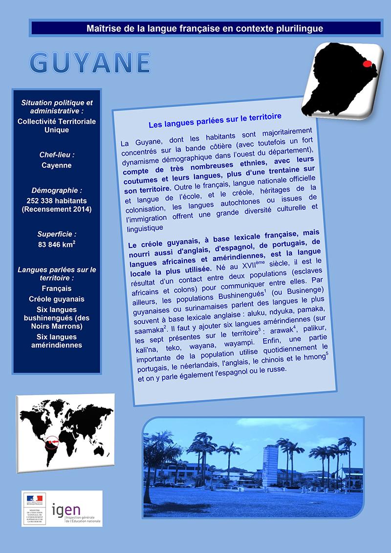 guyanaise datant en ligne BtoB rencontres étrangers